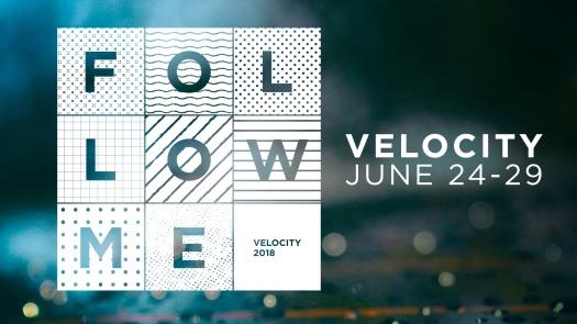 Velocity Info Slide