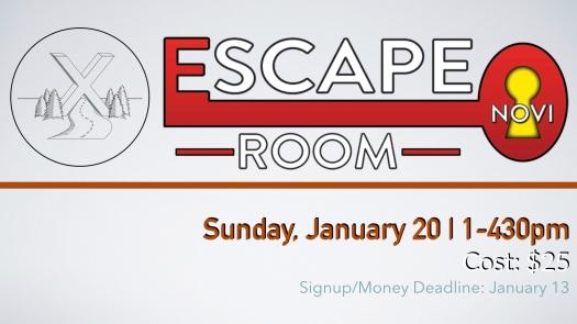 escape room 2019.001